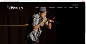 Le site est en ligne !