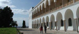 LA COMPAGNIE DES PASSAGES EN TUNISIE