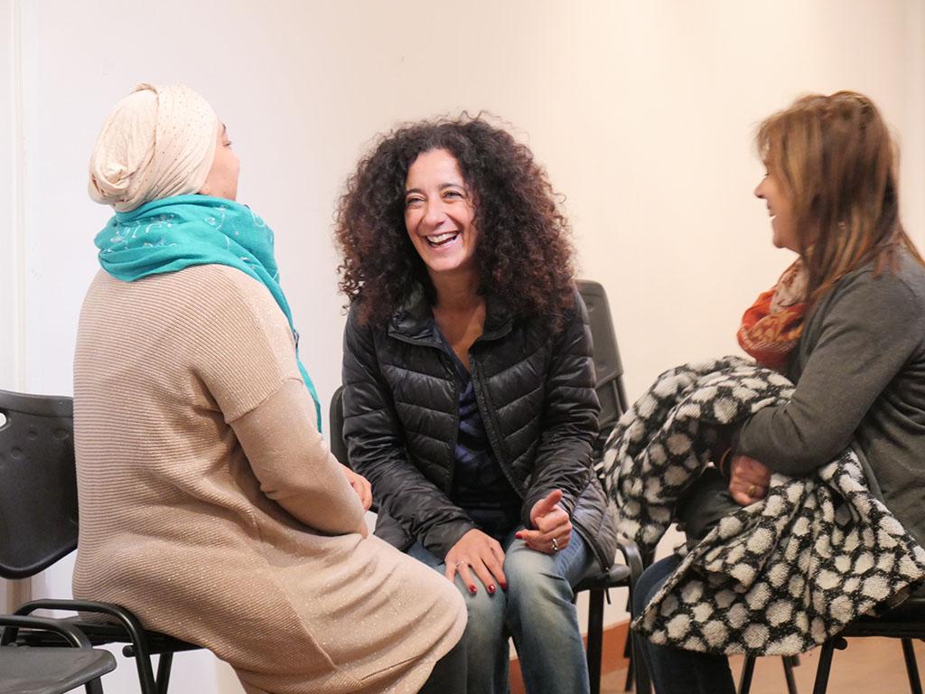 CULTURE - semaine des droits des femmes - theatre de la poudrerie - service culturel - 7 NOVEMBRE - MATTHP1035174
