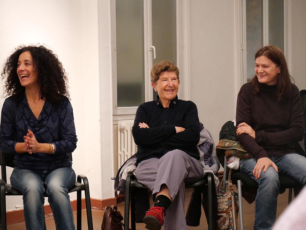 CULTURE - semaine des droits des femmes - theatre de la poudrerie - service culturel - 7 NOVEMBRE - MATTHP1035209
